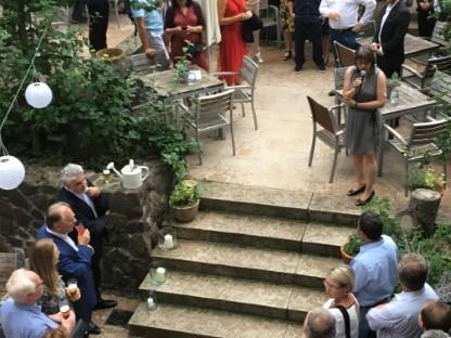 Presse- und Sommerfest der SPD – Landtagsfraktion